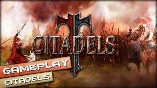 Citadels Gameplay PC HD