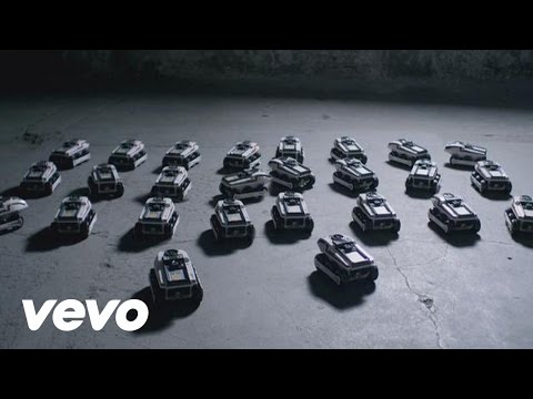 Jack Beats - You Should Know ft. Donae'o