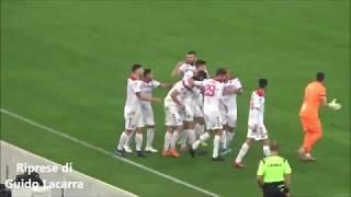 Bari-Potenza:2-1| 8 Dicembre 2019| Il Film allo Stadio|