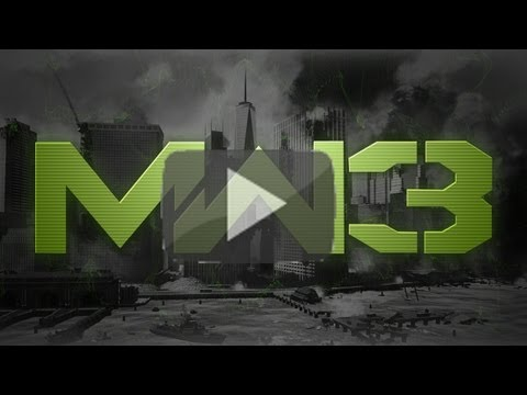 MW3 Kill Confirmed Tips and Tricks (Modern...