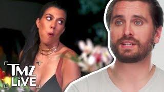 Kourtney Kardashian & Scott Disick Will Never Date Again   TMZ Live