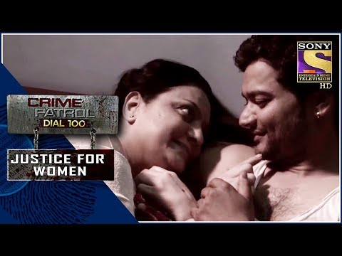 Crime Patrol | प्रतिक्रिया | Justice For Women