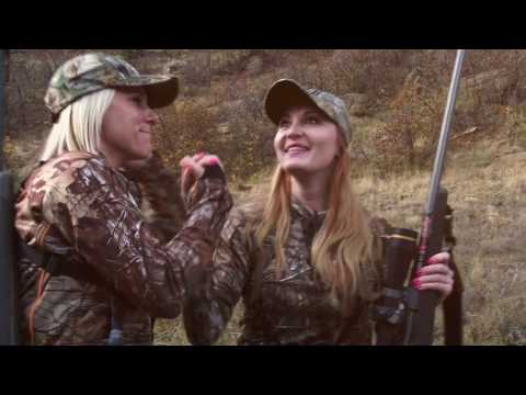 Ladies Hunting Massive Elk And Mule Deer In New Mexico With Unleashed Global Adventures