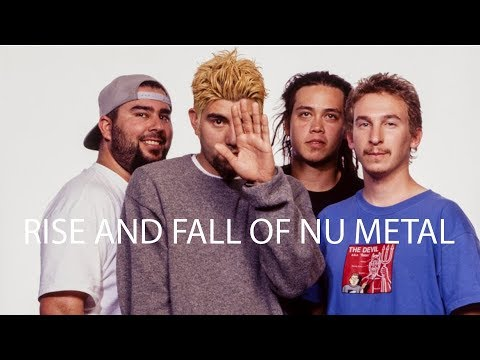 RISE AND FALL OF NU METAL 1994-2000's Part 1