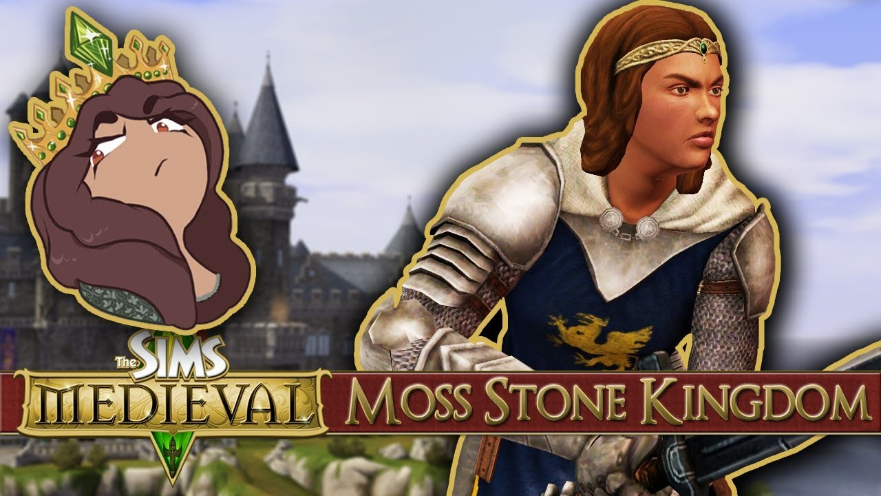 Download A Taste of Royal Justice!! 👑 Sims Medieval: Long Live The Queen! - Episode #22