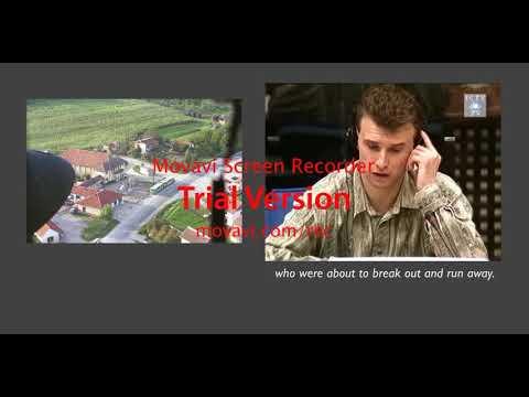 Download Svjedoci Srebrenickog Genocida 4 - Ucesnici Srebrenickog Genocida Drazen Ardemovic i Momir Nikolic.