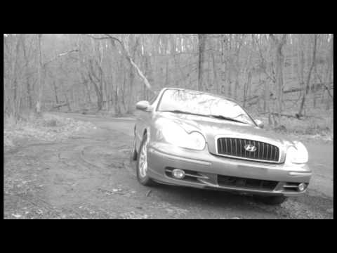 The Combustible Car-cident (Silent Short Film)