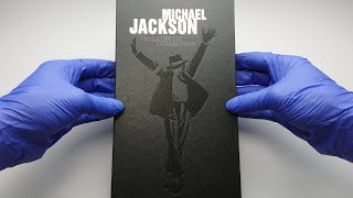 Baixar Michael Jackson - The Ultimate Collection 2004 Unboxing 4K | MJ Unboxing