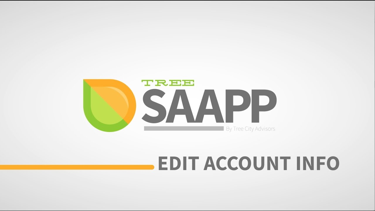 How to Edit Account Details in TD Ameritrade