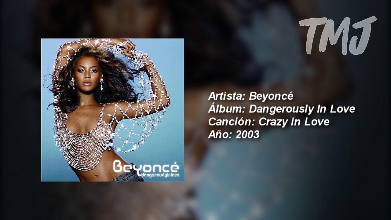Letra Traducida Crazy In Love De Beyoncé Ft Jay Z Youtube