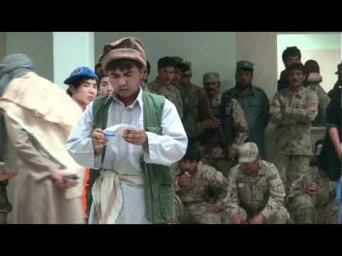 Bond Street Theatre: Theatre for Social Development in Herat, Afghanistan