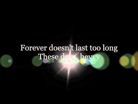 Jazmine Sullivan - Forever don't last lyrics