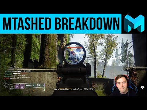 Destiny 2: Breaking down my decisions!