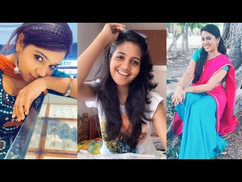 👀Tik Tok Tamil Dubsmash Girls | Random Dubsmash Videos Collection | Part 7