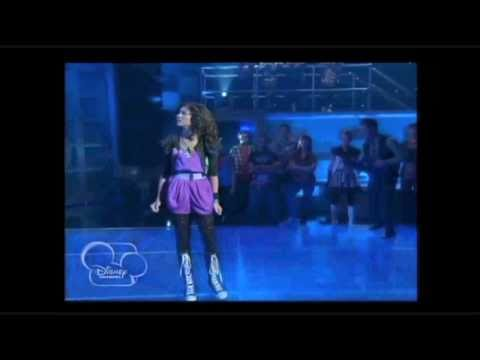 Shake It Up - Watch Me - Rocky (Zendaya)