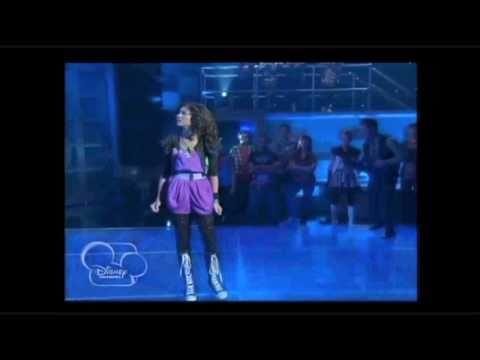 Shake It Up - Watch Me - Rocky (Zendaya)