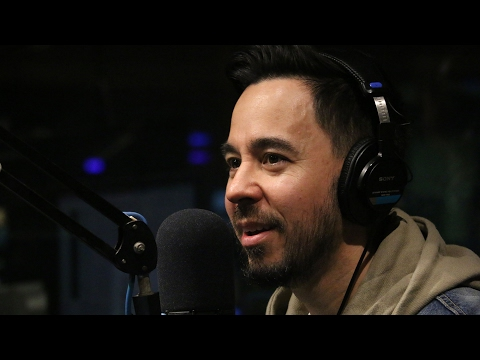 Mike Shinoda Premieres New Linkin Park on The Kevin & Bean Show