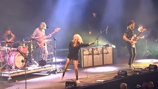 Paramore - That's What You Get at Manchester Arena on 19.01.2018 - January 19th