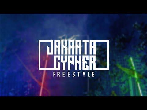 (MV) Jakarta Cypher Freestyle - Season 1 [ Finale ]