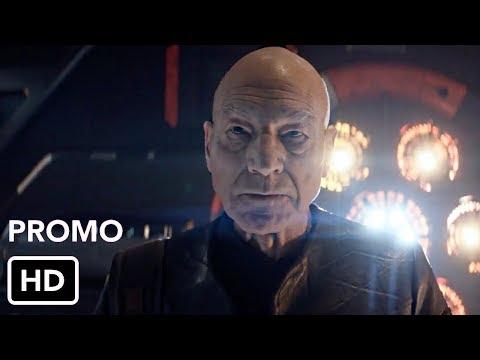 ЗВЕЗДНЫЙ ПУТЬ: ПИКАР 1 Сезон 4 Серия Промо (2020)