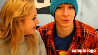 Как НЕ СТОИТ целоваться с парнем или девушкой!