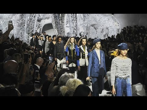 Spring-Summer 2018 Ready-to-Wear Show - Best Of