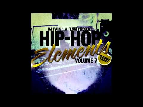Free Hip-Hop/R&B samples 2014 - HHE7 (Download)