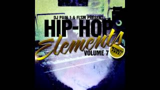 Free Hip-Hop/R&B samples 2014 - HHE7 (Download)