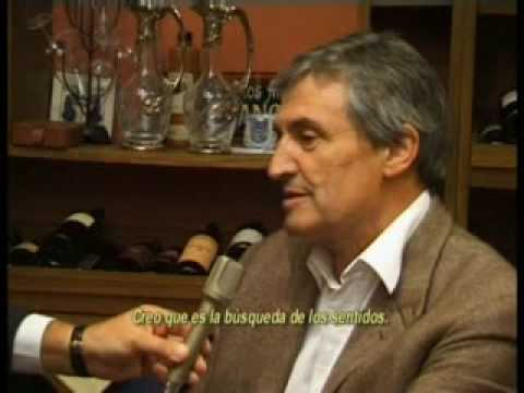 Jean Claude Ellena - Parfumeur de Hermes - en Bazar TV
