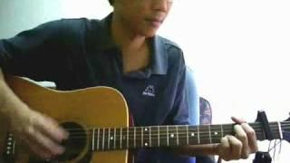 Kindness - Chris Tomlin Cover (Daniel Choo)