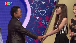 Kết thúc buồn cho cuộc hẹn hò ngay ngày sinh nhật | Thành Trung – Linh Chi | BMHH 8