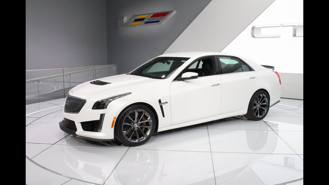 v live all is performance news about a cts detroit cadillac photos shows sedan what