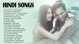 New Hindi Song 2021 - Jubin Nautiyal,Arijit singh,Atif Aslam,Neha Kakkar,Armaan Malik,Shreya Ghoshal