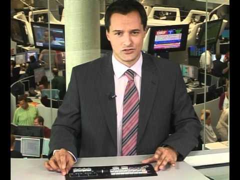 2006: Erste Internet-Nachrichtensendung