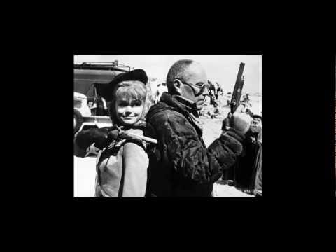 John Sturges on his filmmaking philosophy - Part I