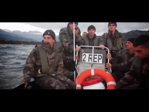 2REP 3cie & marine