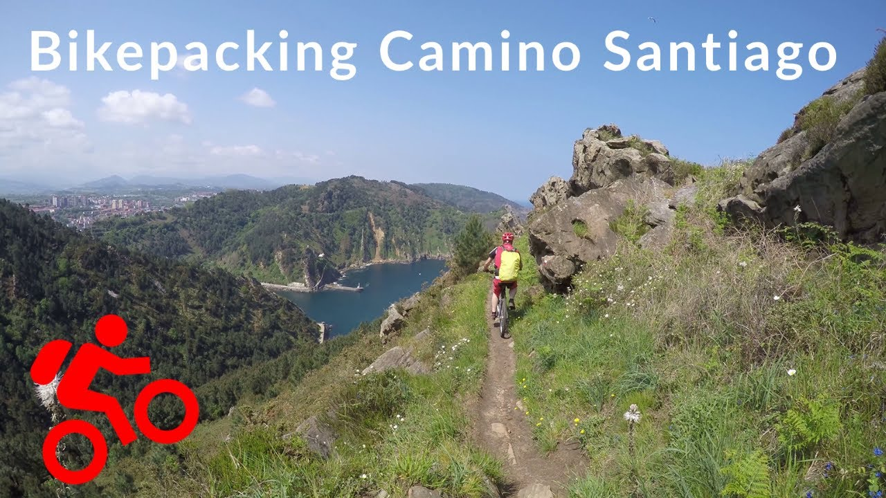 Camino Frances Fahrrad Cycling The Camino Del Norte Mtb Spain Part 6