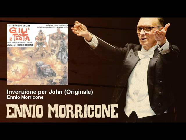 ennio-morricone-invenzione-per-john-originale-giu-la-testa-1971-ennio-morricone