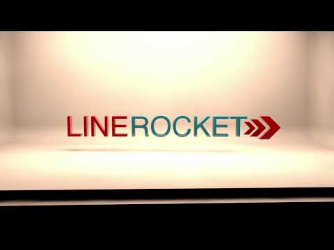 LineRocket Animation by Augustus Films