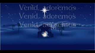 Himno Venid Fieles Todos