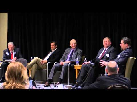 Rising Star Breakfast 4/21/15 - What Community Means to Minor League Baseball Players - 2:26