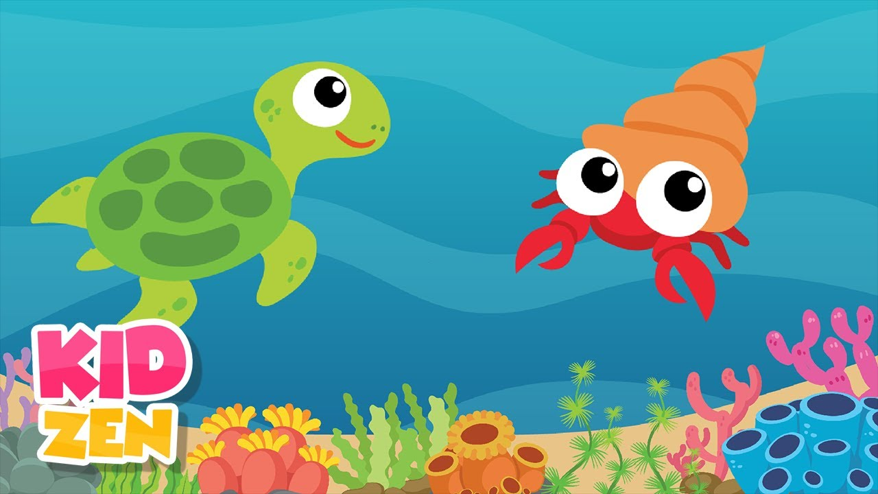 12 HOURS of Relaxing Baby Sleep Music: Aquarium of Peace ? Lullaby for Babies to go to Sleep