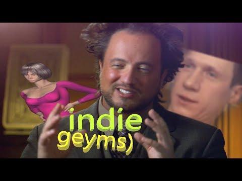 Инди игры