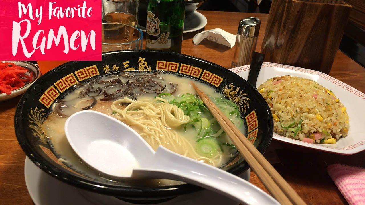 Report: Scumbags Steal $98K Worth Of Ramen Noodles In Georgia