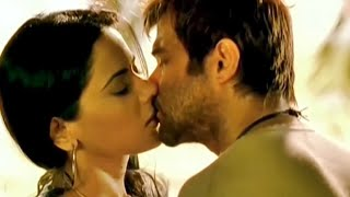 Sameera Reddy and Anil Kapoor Hot Kiss Scene   Video HD
