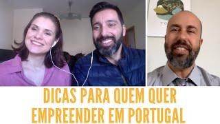 Dicas para quem quer empreender em Portugal (2020)