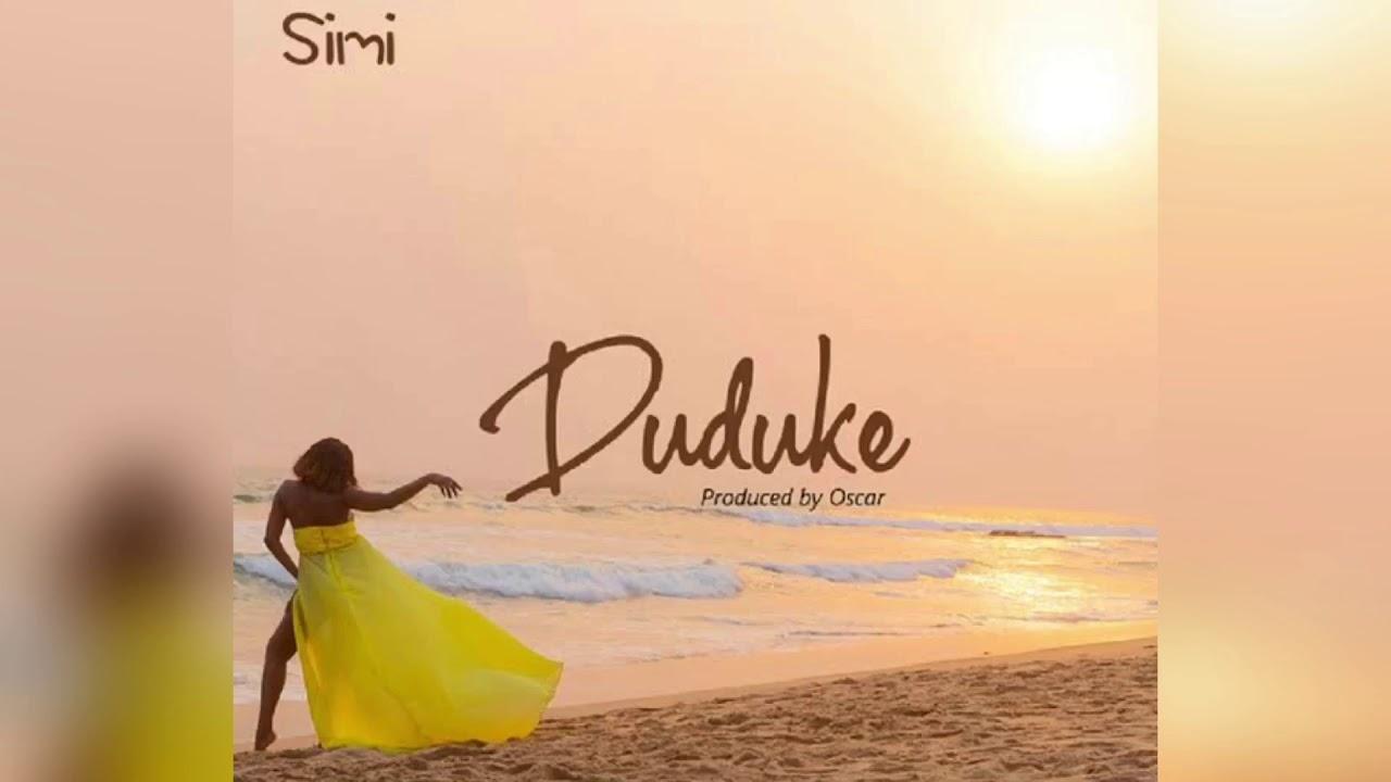 DUDUKE CHORDS by Simi (Nigeria) @ blogger.com