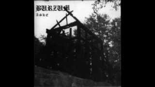 Burzum - Stemmen Fra Tårnet (with lyrics)