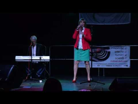 Kovacs Kati live 2016
