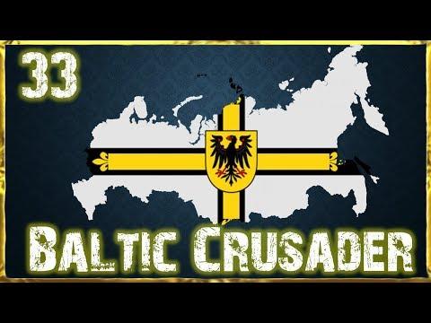 Let's Play EU4: Baltic Crusader - Deutscher Orden (1.25.1, German, HD, Ironman) #33